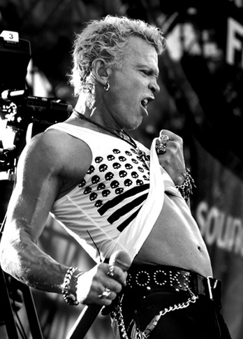 2005 | Billy Idol