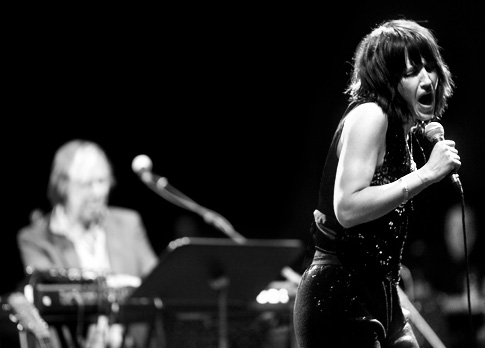 2010 | Joan Wasser | A Tribute To Nico | Roma