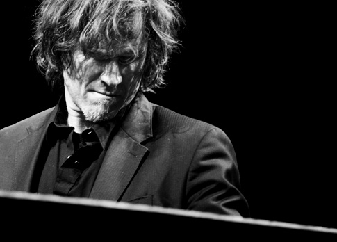 2010 | Mark Lanegan | A Tribute To Nico | Roma