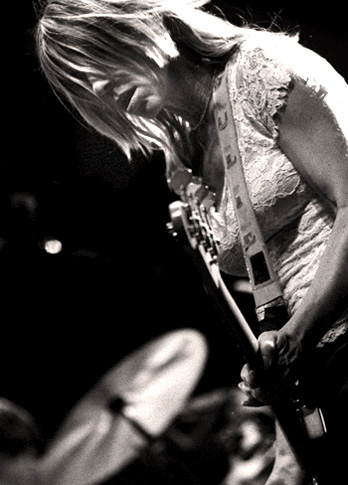 2002 | Sonic Youth