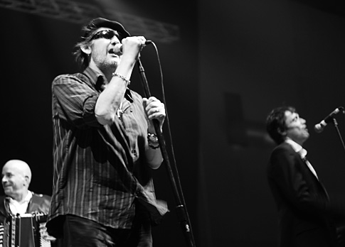 2009 | The Pogues