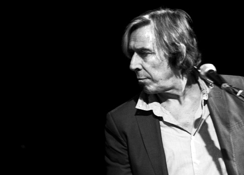 2010 | John Cale | A Tribute To Nico | Roma