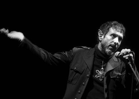 2010 | Mercury Rev | A Tribute To Nico | Roma