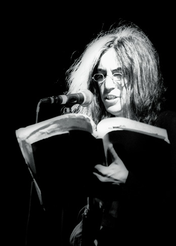 2001 | Patti Smith