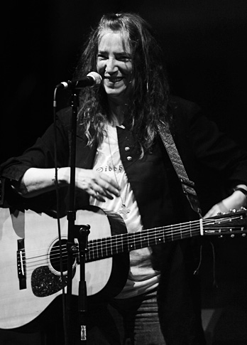 2009 | Patti Smith